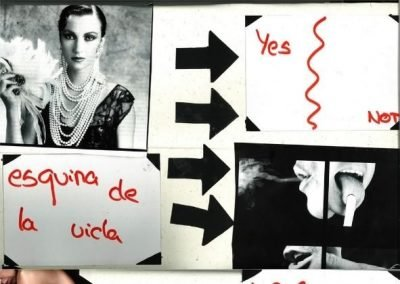 R's Diary 2, Spain